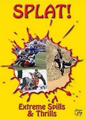 Splat!: Extreme Spills and Thrills Online DVD Rental