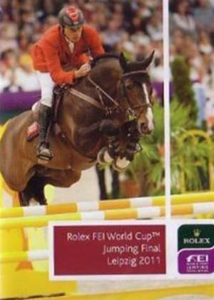 Rent Rolex FEI World Cup: Jumping Final: Leipzig 2011 Online DVD Rental