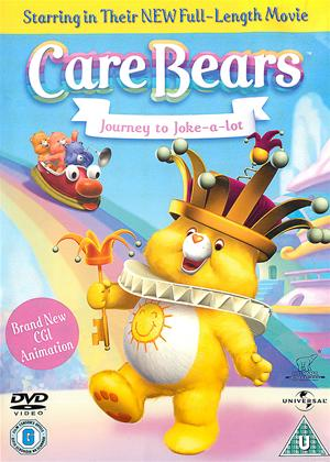 Rent Care Bears: Journey to Joke-A-Lot Online DVD Rental