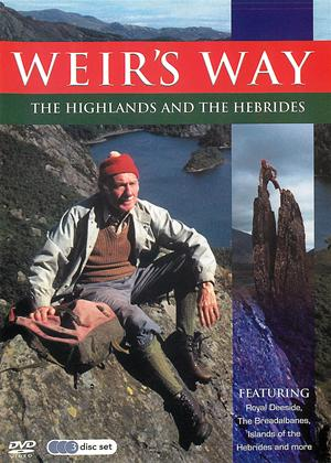 Weir's Way: The Highlands and The Hebrides Online DVD Rental