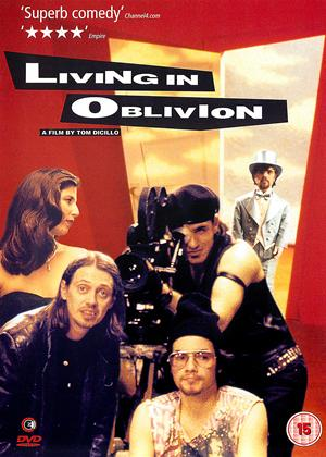 Rent Living in Oblivion Online DVD Rental