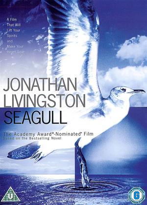 Rent Jonathan Livingston Seagull Online DVD Rental