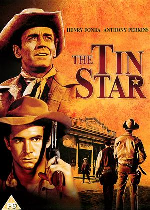 The Tin Star Online DVD Rental