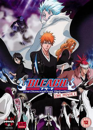 Bleach: The Movie 2: The Diamond Dust Rebellion Online DVD Rental