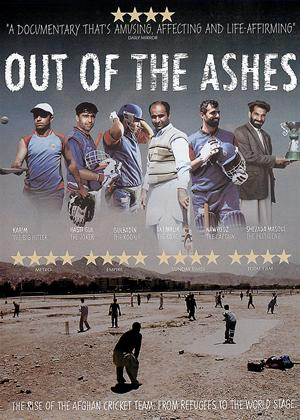 Out of the Ashes Online DVD Rental