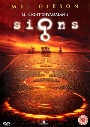 Signs Online DVD Rental