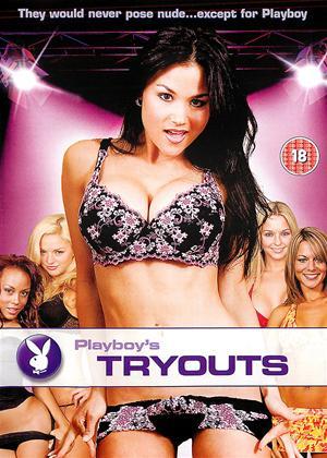 Rent Playboy Tryouts 1 Online DVD Rental