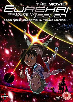 Eureka Seven: The Movie Online DVD Rental