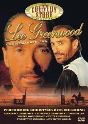 Lee Greenwood: Christmas Special Online DVD Rental