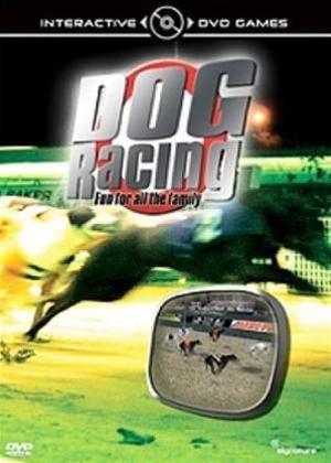 Dog Racing: Interactive Online DVD Rental