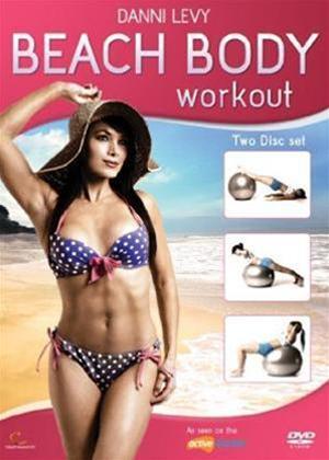 Beach Body Workout Online DVD Rental