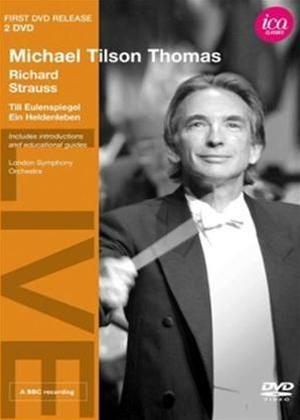 Rent Strauss: Till Eulenspiegel / Ein Heldenleben Online DVD Rental