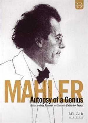Rent Gustav Mahler: Autopsy of a Genius Online DVD Rental