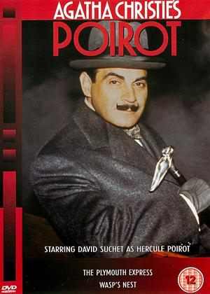 Poirot: Plymouth Express / Wasps' Nest Online DVD Rental