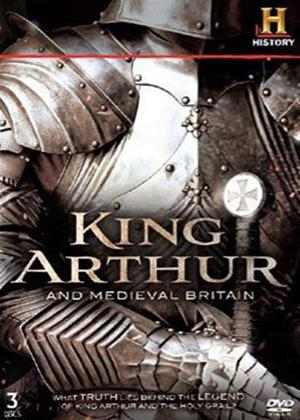 Rent King Arthur and Medieval Britain Online DVD Rental
