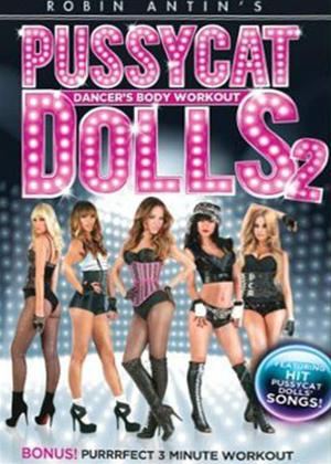 Rent Pussycat Dolls 2: Dancer's Body Workout Online DVD Rental