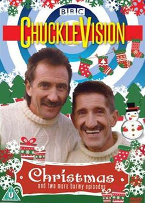 ChuckleVision: Christmas Online DVD Rental