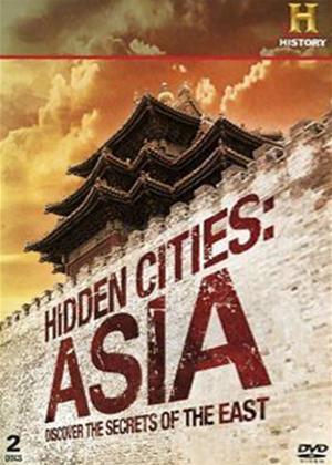 Rent Hidden Cities: Asia Online DVD Rental