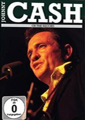 Rent Johnny Cash: On the Record Online DVD Rental