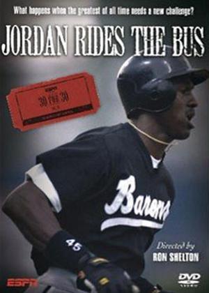 Jordan Rides the Bus Online DVD Rental