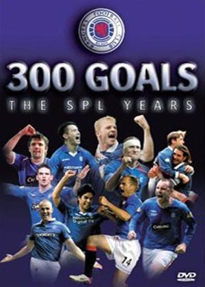 Rent Rangers 300 Goals Online DVD Rental
