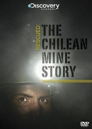 Rescued: The Chilean Mine Story Online DVD Rental