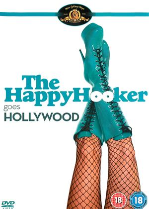 The Happy Hooker Goes Hollywood Online DVD Rental
