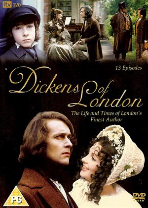 Dickens of London Online DVD Rental
