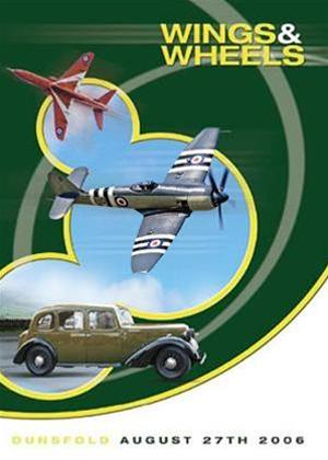 Wings and Wheels 2006 Online DVD Rental