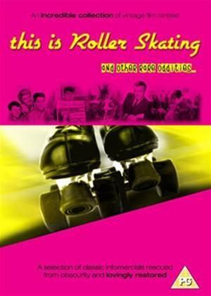 This Is Roller Skating and Other Rare Oddities Online DVD Rental