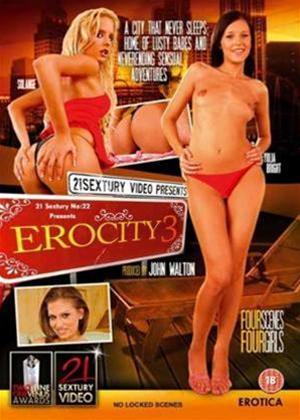 Erocity 3 Online DVD Rental