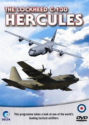 Rent The Lockheed C-130 Hercules Online DVD Rental