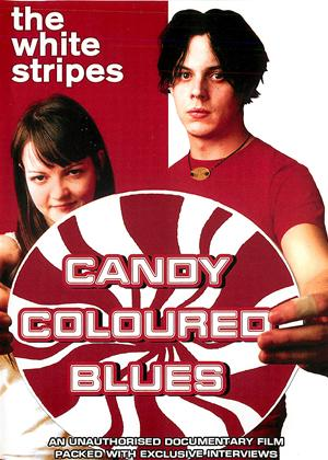 White Stripes: Candy Coloured Blues Online DVD Rental