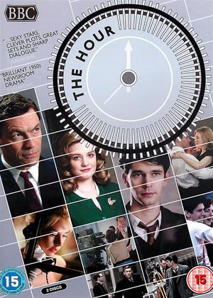 The Hour: Series 1 Online DVD Rental