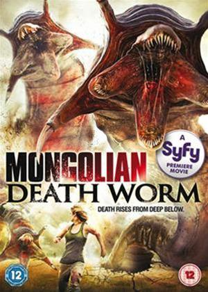 Mongolian Death Worm Online DVD Rental