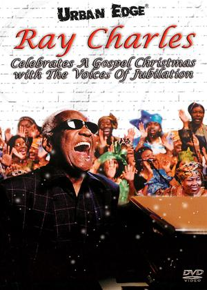 Ray Charles Celebrates a Gospel Christmas Online DVD Rental