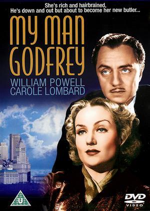 My Man Godfrey Online DVD Rental