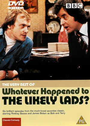 The Very Best of Whatever Happened to the Likely Lads Online DVD Rental