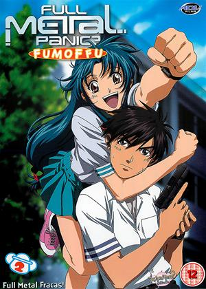 Rent Full Metal Panic? FUMOFFU: Vol.2 Online DVD Rental