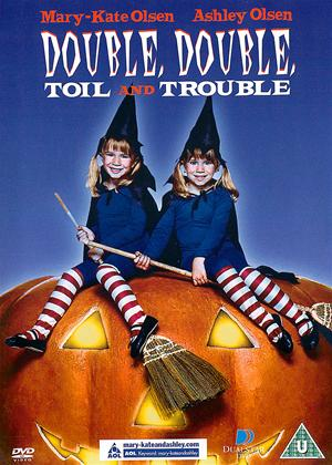 Rent Double Double Toil and Trouble Online DVD Rental