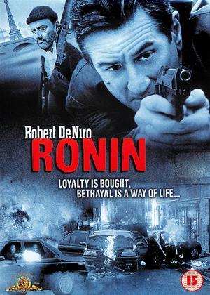 Ronin Online DVD Rental