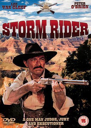 Storm Rider Online DVD Rental