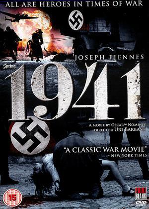 Spring 1941 Online DVD Rental