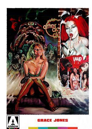 Vamp Online DVD Rental