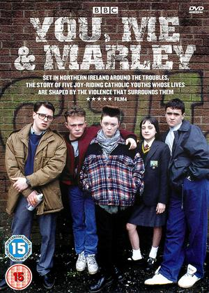 You, Me and Marley Online DVD Rental