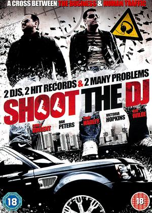 Shoot the DJ Online DVD Rental