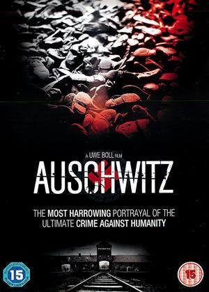 Auschwitz Online DVD Rental