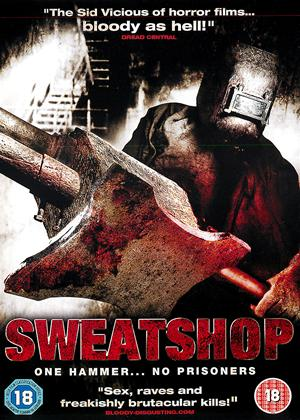 Sweatshop Online DVD Rental