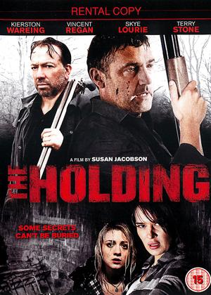 The Holding Online DVD Rental