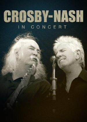Rent Crosby/Nash: In Concert Online DVD Rental